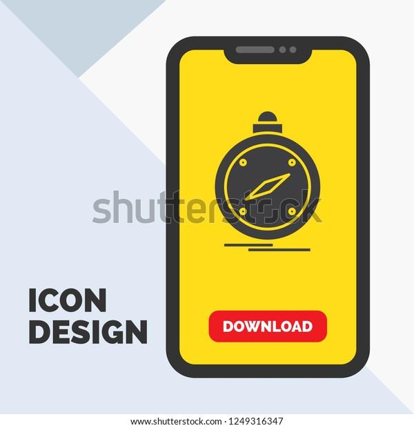 Precision, accure, geometry, compass, measurement line icon in.