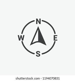 Layoutbild-Vektorsymbol