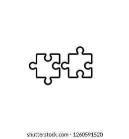 Compatibility icon, vector