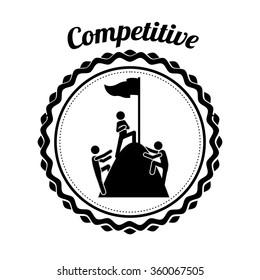 competitive spirit design