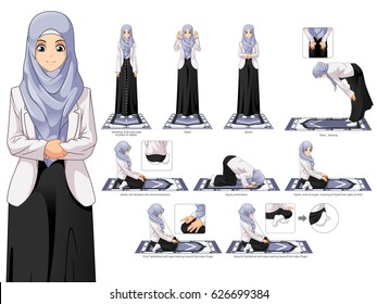 Muslim Woman Images, Stock Photos & Vectors | Shutterstock