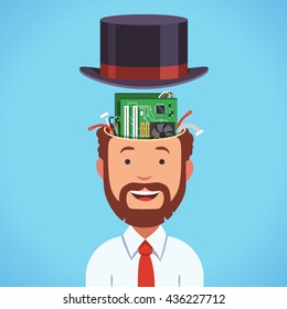 Hat Design Templates Images Stock Photos Vectors Shutterstock
