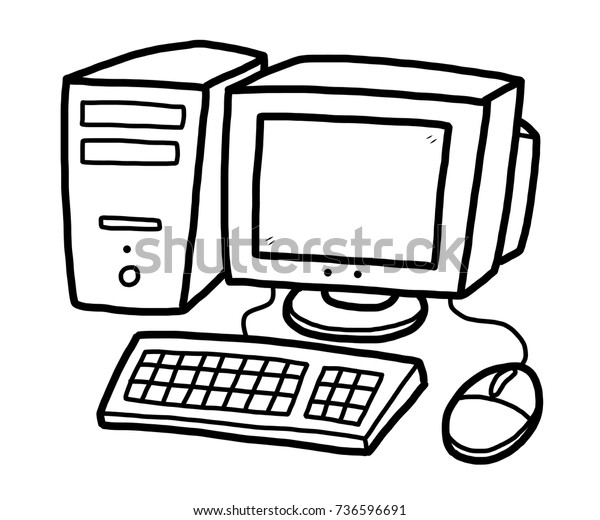 Laptop Black And White Free Content Clip Art - Text - Space Computer  Cliparts Transparent PNG