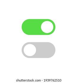 computer icon power conrol switch