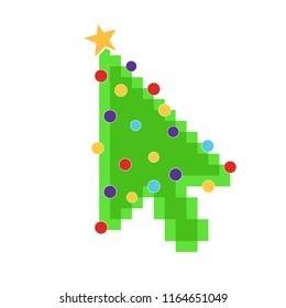 Christmas Arrow.Christmas Arrow Images Stock Photos Vectors Shutterstock