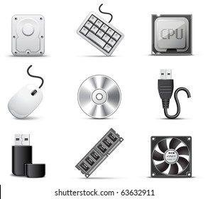 Electronic Parts Symbol Images, Stock Photos & Vectors