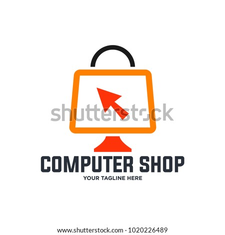computer shop business