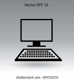 computer vector icon