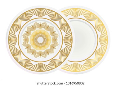Chef Plate Images Stock Photos Vectors Shutterstock