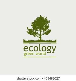 Oak Logo Stock Vector Royalty Free 567254269 Shutterstock