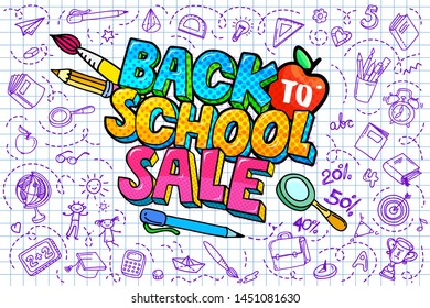 Back to School Images, Stock Photos & Vectors | Shutterstock
