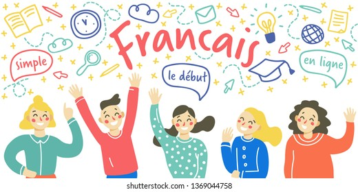 Royalty-Free French Language Stock Images, Photos & Vectors ...