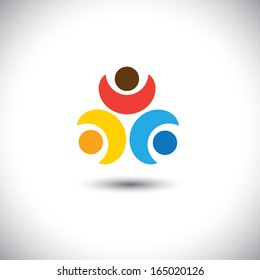 Three Color Logo Images Stock Photos Vectors Shutterstock