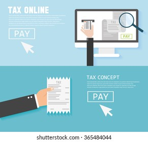 Concepts for taxes, finance.  Taxes money icon income taxation