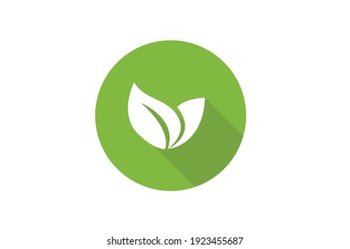 Conceptual image of a green energy and pollute.Ecology icons. Ecology icons set. Ecology icons flat. Ecology icons illustration. Cartoon flat illustration. Objects isolated on a background.