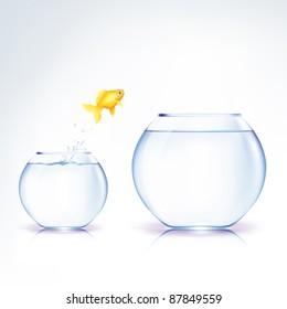 Conceptual Leap of faith (EPS10)