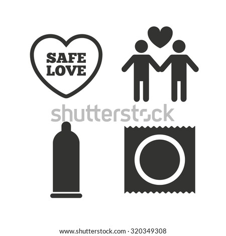 Opinion Condom how safe