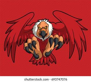 Condor Vulture Bird Animal Wild Animal Vector