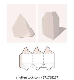 cone box layout