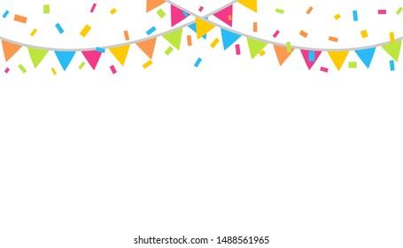 Fiesta Decorations Images Stock Photos Vectors Shutterstock