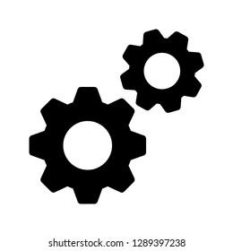 configure glyph icon