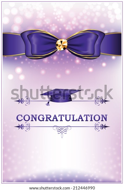 picture about Printable Grad Card referred to as Congratulation Commencement Greeting Card Printable Commencement