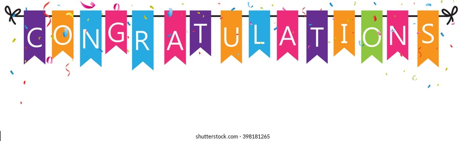 congratulations background images stock photos vectors shutterstock