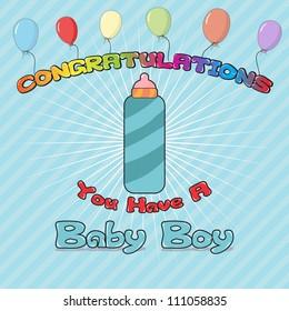 congratulations new born