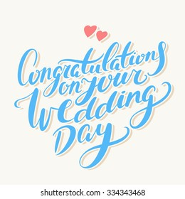Congratulations On Your Wedding Day.Wedding Congrats Images Stock Photos Vectors Shutterstock