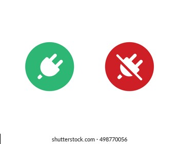 Disconnect Icon Images, Stock Photos & Vectors