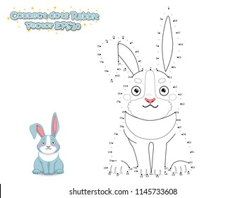 picture about Rabbit Printable identified as Rabbit+printables Pictures, Inventory Shots Vectors Shutterstock