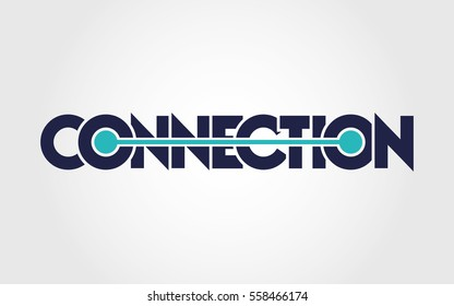 Connection Logotype