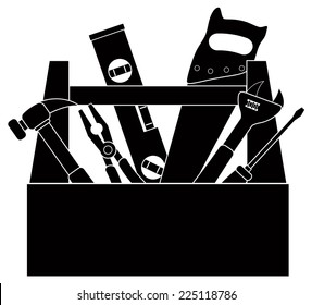 Carpentry Tools Clipart Images Stock Photos Vectors