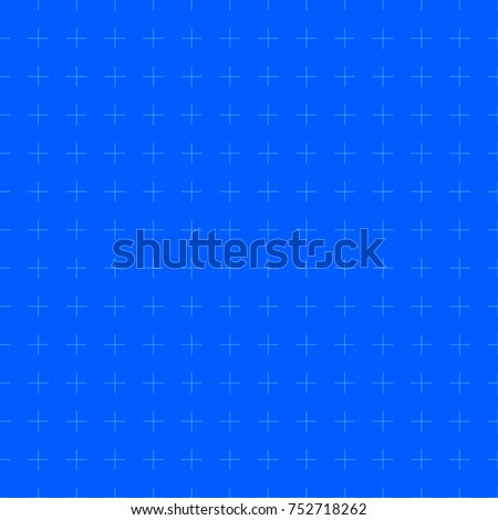 construction graph paper marks blueprint style stock vector royalty