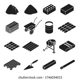 Raw Material Icon Images Stock Photos Vectors Shutterstock