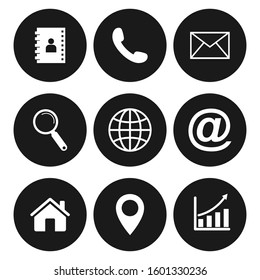Icons Website HD Stock Images | Shutterstock