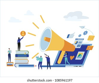 Communication Strategy Images, Stock Photos & Vectors | Shutterstock