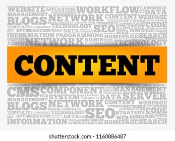 Diagrama de flujo images stock photos vectors shutterstock content word cloud collage technology business concept background ccuart Image collections
