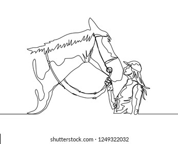 Horse Drawing Images Stock Photos Vectors Shutterstock