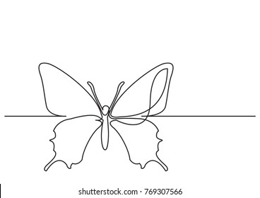 Royalty Free Drawing Butterfly Stock Images Photos Vectors