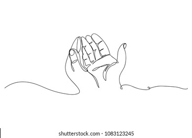 Praying Hands Images Stock Photos Vectors Shutterstock