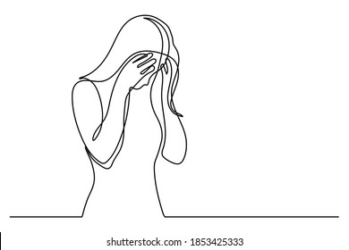 Mental Illness Drawing Hd Stock Images Shutterstock