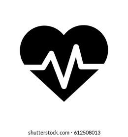 contour heartbeat cardio vital sign