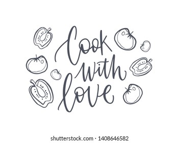 Vegetable Slogan Images, Stock Photos & Vectors | Shutterstock