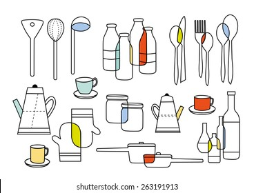 cooking eating and home ware equipments