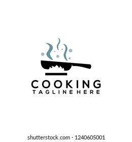 Cooking Logo Template Design