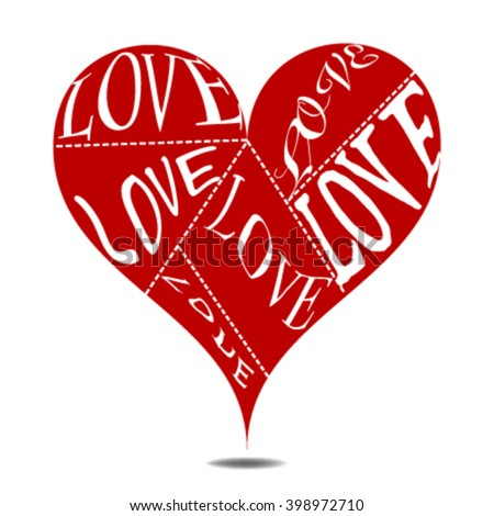 Cool Background Love Heart Stock Vector Royalty Free 60 Amazing Heart Cool Love
