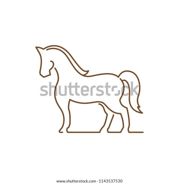 Cool Horse Art