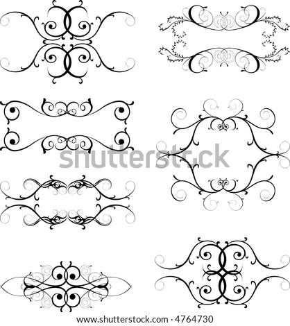 Cool symbols