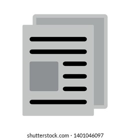 Copy file sign icon. Duplicate document symbol. Document file vector icon. filled flat sign for mobile concept and web design. Paper documents glyph icon. Symbol, logo illustration. Pixel perfect vect